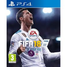 Đĩa Game PS4 FIFA 2018