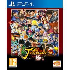 Đĩa Game PS4 – J-Stars Victory Vs+