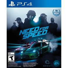 Đĩa game PS4 – Need For Speed ( Hệ US )