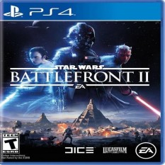 Đĩa Game PS4 – Star Wars Battlefront II