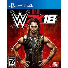 Đĩa game PS4 W2K18
