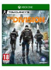 Đĩa game Tom Clancy's The Division dành cho Xbox One