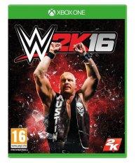 Nơi Bán Đĩa game WWE 2K16 dành cho Xbox One