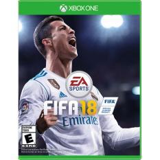 Đĩa Game Xbox One FIFA 18