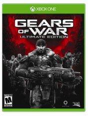 Đĩa Game Xbox One Gears of War: Ultimate Edition – Hàng nhập khẩu