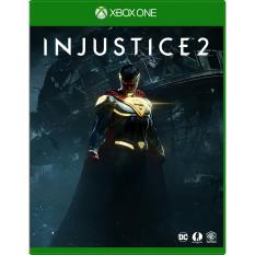 Chỗ nào bán Đĩa Game Xbox One Injustice 2