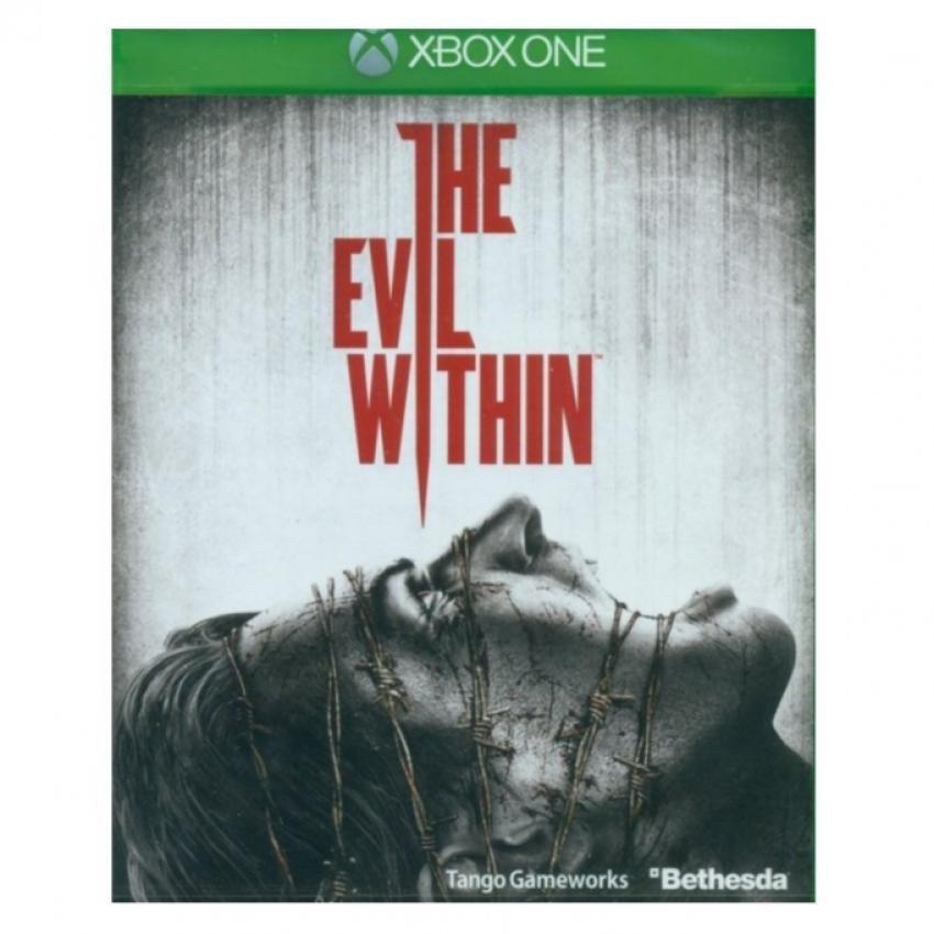 Báo Giá Đĩa game Xbox One: The Evil Within