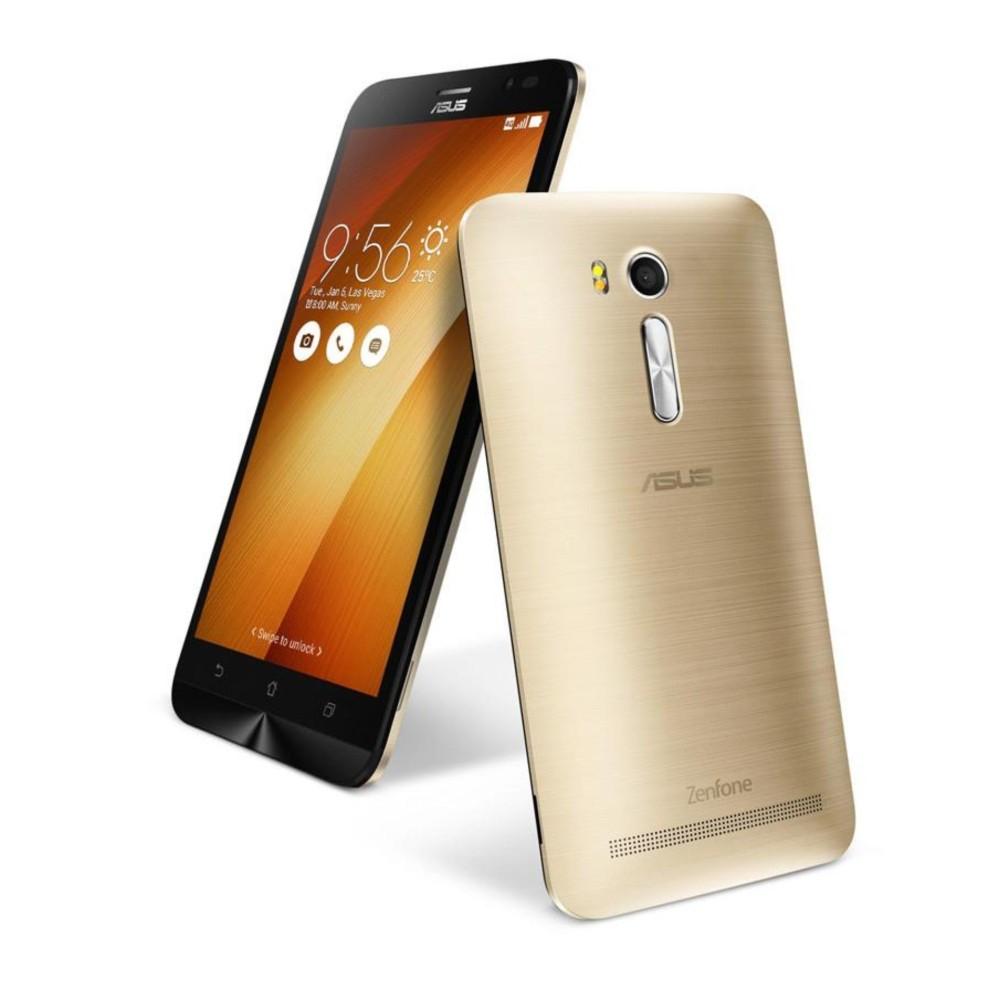 Điện thoại Asus Zenfone 2 Go ZB500KG Gold Hãng phân phối chính thức