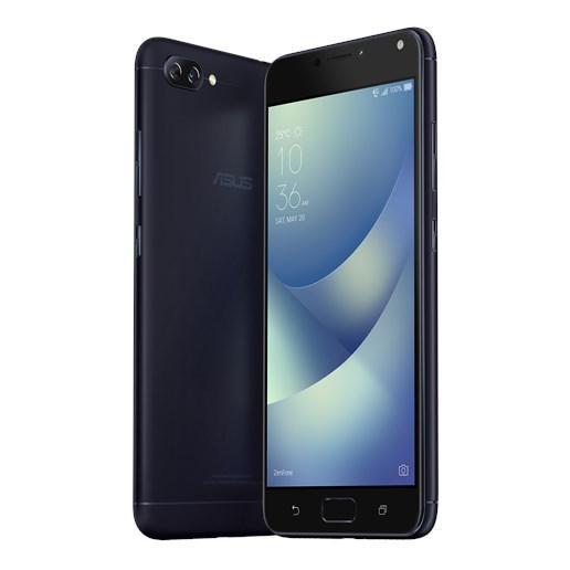 Điện thoại Asus Zenfone 4 Max Pro ZC554KL -Đen -Hãng phân phối chính thức