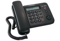 Điện thoại bàn Panasonic KX-TS580 (Đen) Cực Rẻ Tại Thế Giới Tin Học (Tp.HCM)