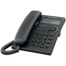 Điện thoại bàn Panasonic KX-TSC11 (Đen)