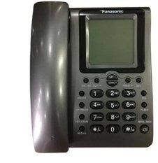 Bảng Giá Điện thoại bàn Panasonic KX TSC911CID (Đen)