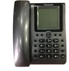 Điện thoại bàn Panasonic KX TSC911CID (Đen)