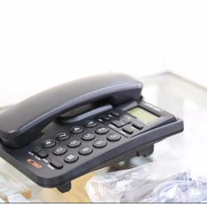 Điện thoại cố định KX-T1555 – Hàng nhập khẩu