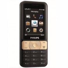 Điện thoại DĐ Philips E181-Gold