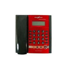 Điện thoại để bàn GAOXINQI HCD399 (126) (Đỏ đen)