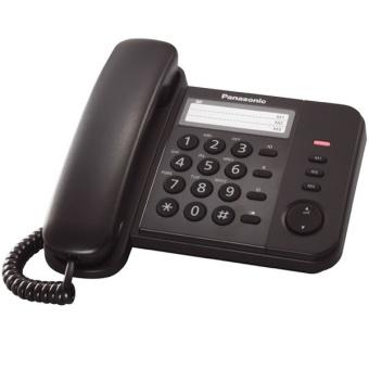 Điện thoại để bàn Panasonic KX-TS520 (Đen) - 8679610 , PA831ELAA0ZM0JVNAMZ-1354035 , 224_PA831ELAA0ZM0JVNAMZ-1354035 , 558000 , Dien-thoai-de-ban-Panasonic-KX-TS520-Den-224_PA831ELAA0ZM0JVNAMZ-1354035 , lazada.vn , Điện thoại để bàn Panasonic KX-TS520 (Đen)