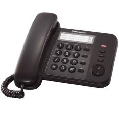 Điện thoại để bàn Panasonic KX-TS520 (Đen)