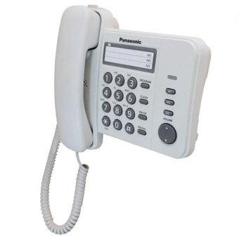 Điện thoại để bàn Panasonic KX-TS520 (Trắng) - 8679611 , PA831ELAA0ZM0KVNAMZ-1354036 , 224_PA831ELAA0ZM0KVNAMZ-1354036 , 544000 , Dien-thoai-de-ban-Panasonic-KX-TS520-Trang-224_PA831ELAA0ZM0KVNAMZ-1354036 , lazada.vn , Điện thoại để bàn Panasonic KX-TS520 (Trắng)