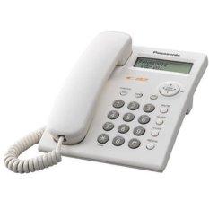 Điện thoại để bàn Panasonic KX-TSC11 (Trắng)