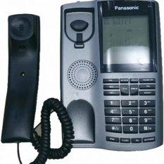 Điện thoại để bàn Panasonic KX-TSC909CID (Đen)
