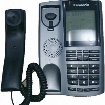 Báo Giá Điện thoại để bàn Panasonic KX-TSC909CID (Đen)