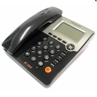 Điện thoại để bàn Panasonic KX-TSC914CID