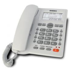 Điện thoại để bàn Uniden AS – 7412 (Trắng)