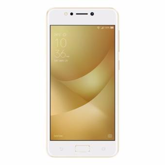 Mẫu sản phẩm Điện thoại Di Động ASUS Zenfone 4 MAX 2017 – Hãng Phân Phối Chính Thức