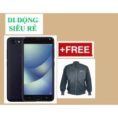 Cách mua Điện thoại Di Động Asus Zenfone 4 Max Pro (tặng kèm Áo Khoác Asus Jacket) – Hãng Phân Phối Chính Thức