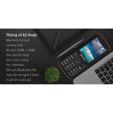 Điện thoại di động Bavapen B25