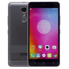 Điện thoại di động Lenovo K6 Power (3GB) (Xám đen)