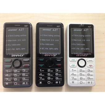 điện thoại gphone avio a27