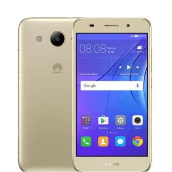 Nơi nào bán Điện thoại Huawei Y3 2017 Gold Hãng Phân Phối Chính Thức