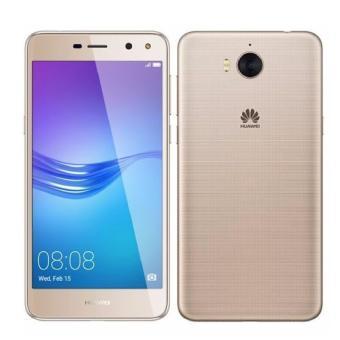 Đánh Giá Điện thoại Huawei Y5 2017 Gold Hãng Phân Phối Chính Thức