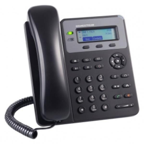 Điện thoại ip GXP1625