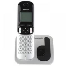 Điện thoại kéo dài Panasonic KX-TGC210 (Xám)