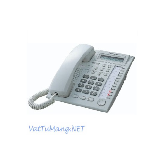 Điện thoại lập trình Panasonic KX-T7730