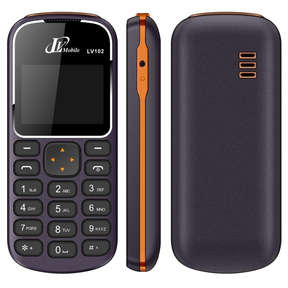 Giá Sốc Điện thoại LV102 giống nokia 1280 – Bảo hành 12 tháng