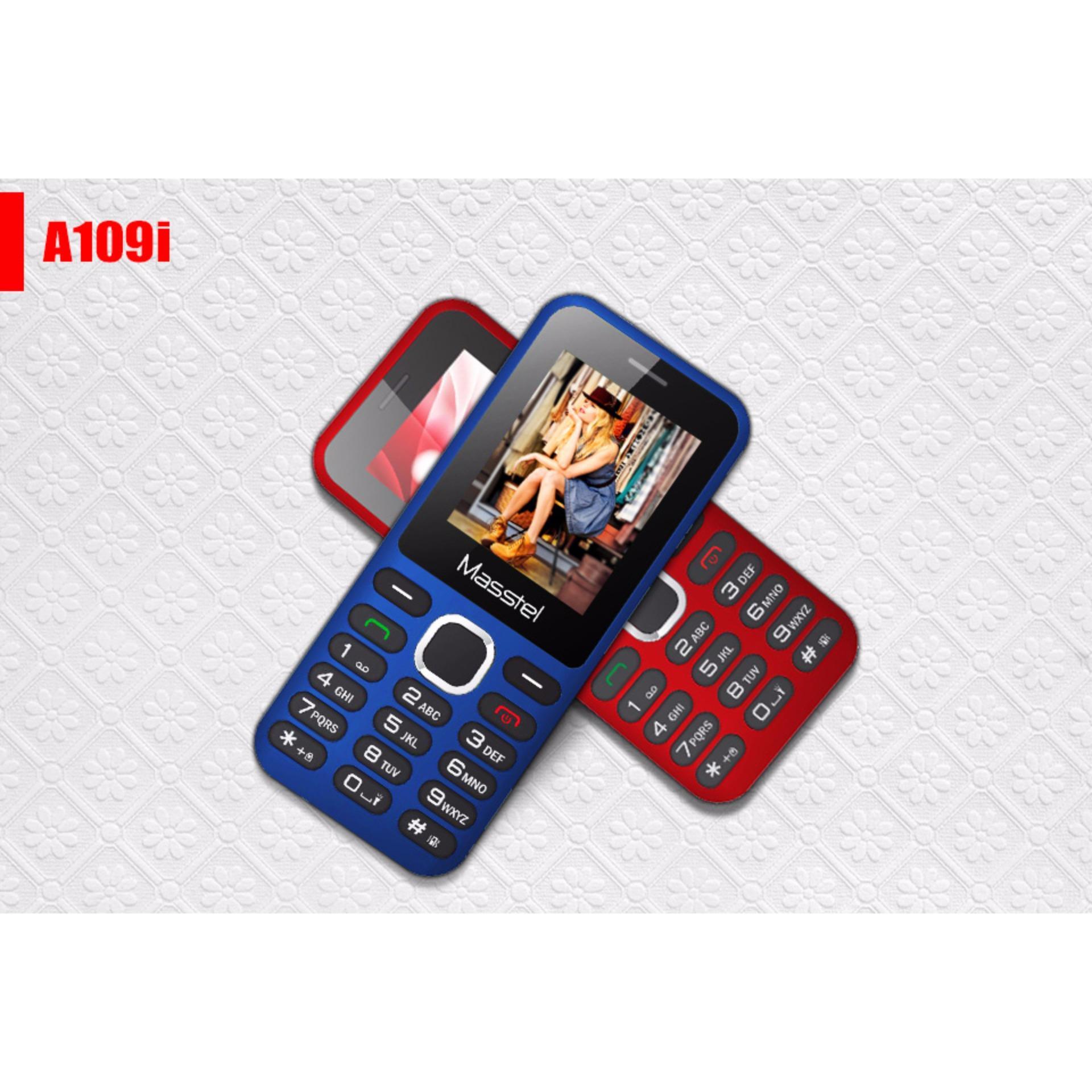 Điện thoại Masstel A109i