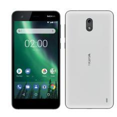 Giá sốc Điện thoại Nokia 2 White Hãng phân phối chính thức Tuan Duong Mobile
