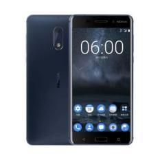 Điện thoại Nokia 6 Dual sim 2017 – Hãng Phân Phối Chính Thức