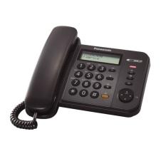 Điện thoại Panasonic KX-TS580 (Đen)