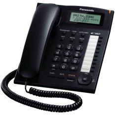Điện thoại Panasonic – KX-TS880 (Đen)