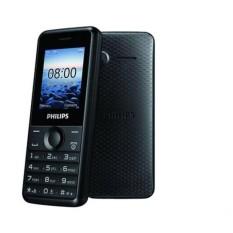 Giá Khuyến Mại Điện Thoại Philips E103 Đen Hãng Phân Phối Chính Thức