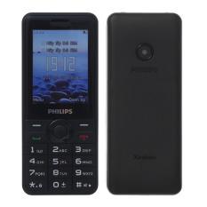 Philips E168 (Black)