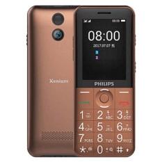 So Sánh Giá Điện Thoại Philips E331 (Nâu)
