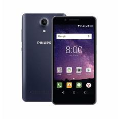 Điện thoại Philips S329 3GB (Xanh)