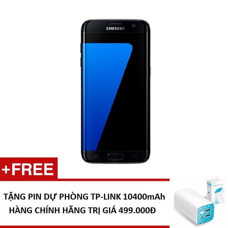 Điện thoại Samsung Galaxy S7 Edge G935 32GB (Hàng nhập khẩu) + Tặng Pin sạc dự phòng TP-Link 10400mha (Hàng chính hãng)