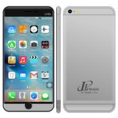 """Giá Smartphone 2 SIM màn hình 5.5"""" LV6s tặng ví da cá sấu bảo hành 1 năm Tại HQ Store"""